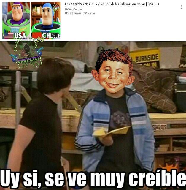 Meme By Enemjey :) Memedroid