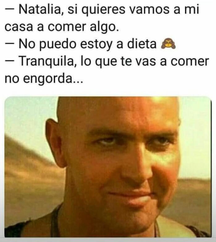 A Dieta 6u6 Meme By Yorxx Memedroid