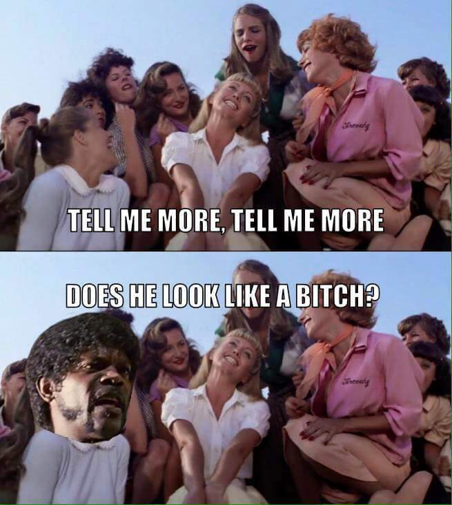 English Motherfucker Do You Speak It Meme By D Sleezy Memedroid