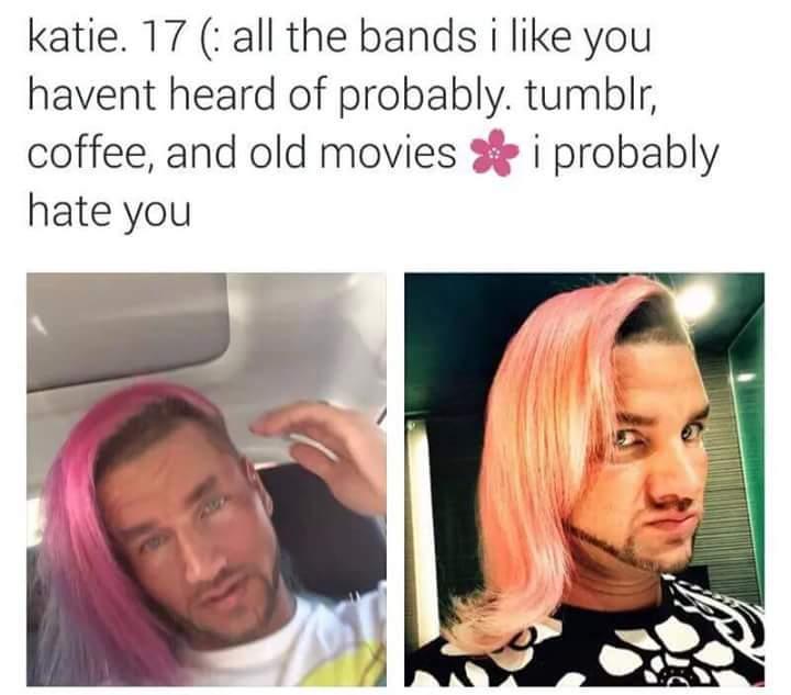 Tumblr gay old