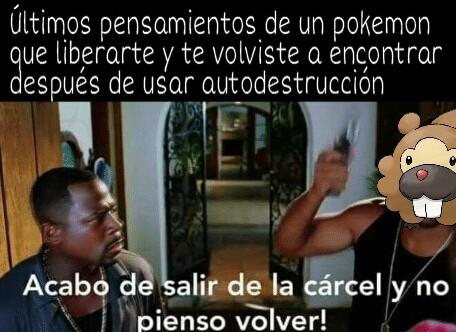 No Pasa Mucho Meme By El Rick1702 Memedroid