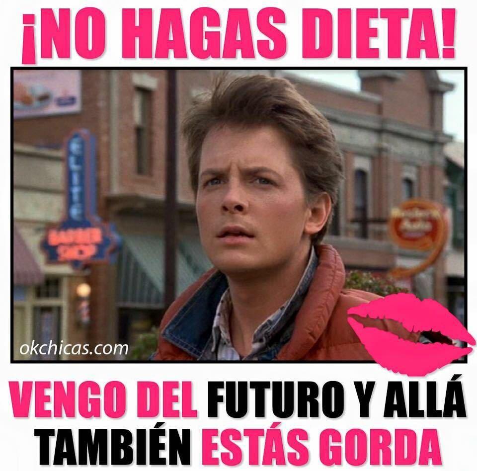 El Titulo Esta A Dieta Meme By Naeven Memedroid