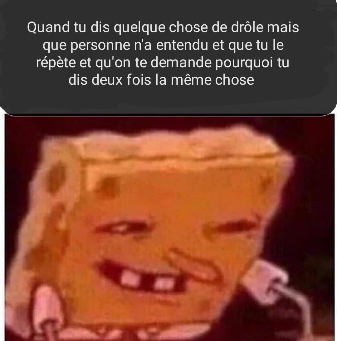 Surement Plus Drole En Anglais Meme By Yannisharambe03 Memedroid