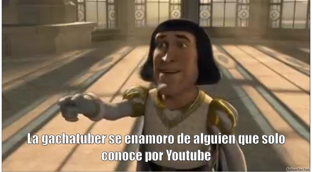 Ultimo Meme De Gacha Life Por Un Tiempo Meme By Pedro Benjamin 5 Memedroid