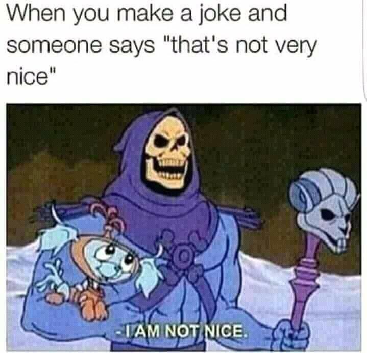 Theres This Thing Called Sarcasm Meme By Lastgoodmilkpig Memedroid