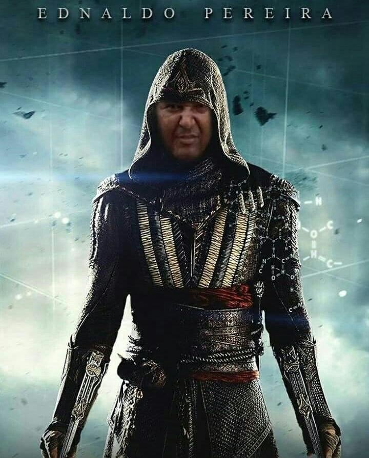 Assassin's Creed Film - Trailer e clip in italiano - Foto