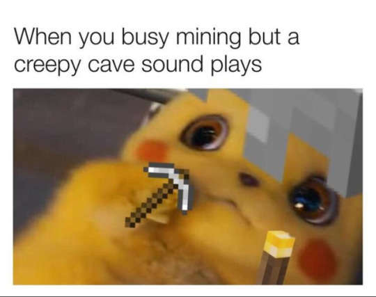 Mining In Minecraft Meme By Burriedaarab Memedroid