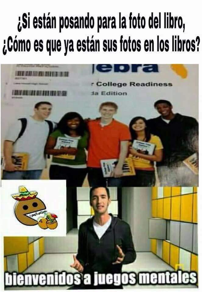 Juegos Mentales Meme By Her1909 Memedroid