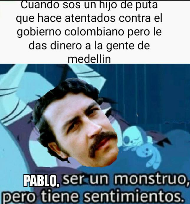 Memes Hijo De Puta Habla Español