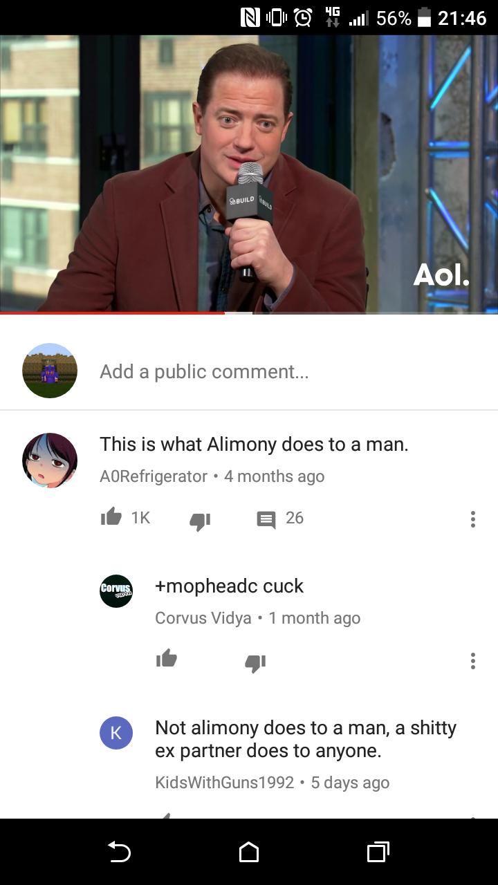 remember brendan fraser meme by faggotlord memedroid