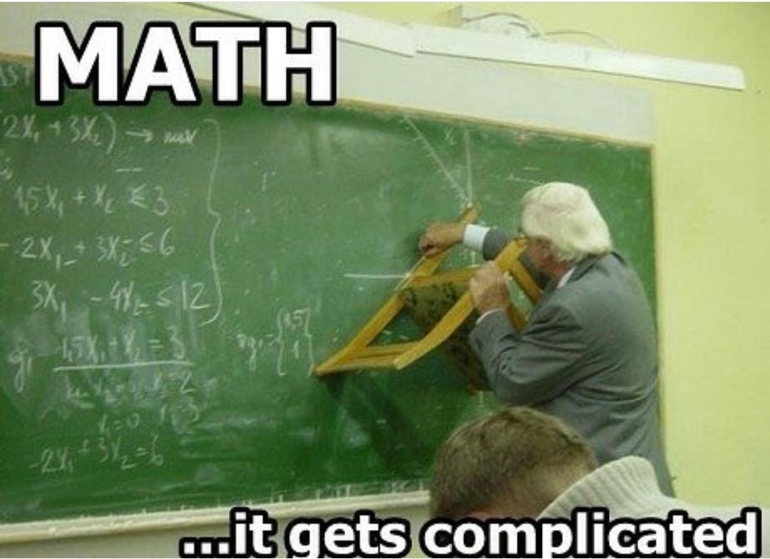 Math meme by marceuhardt memedroid