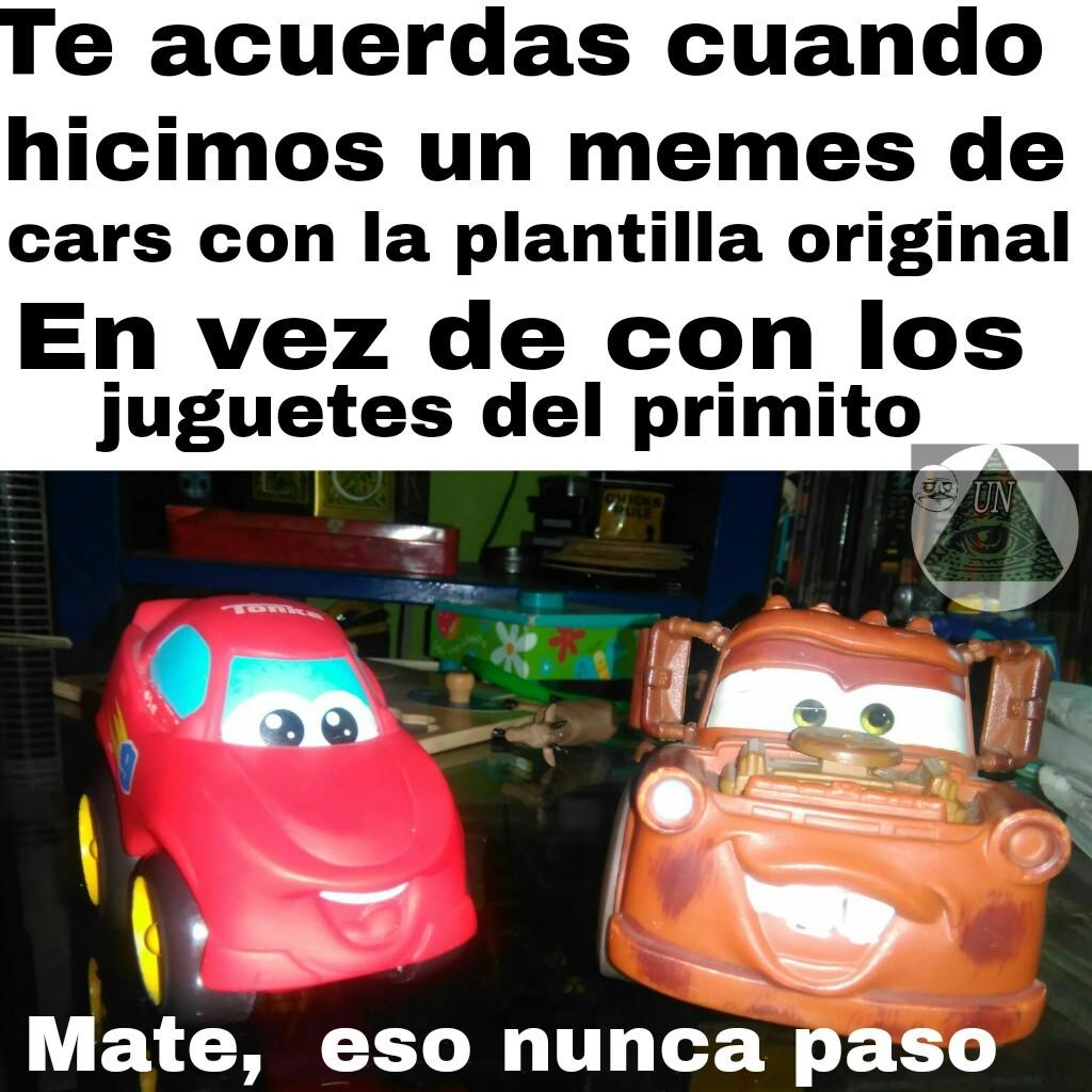 Meme Subido Por Ulisesnevado :) Memedroid