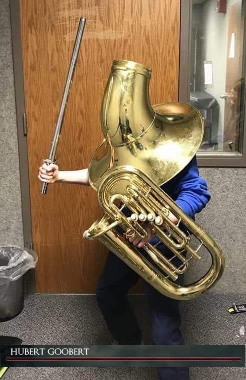 Brass boss music- - Meme by Volibear :) Memedroid