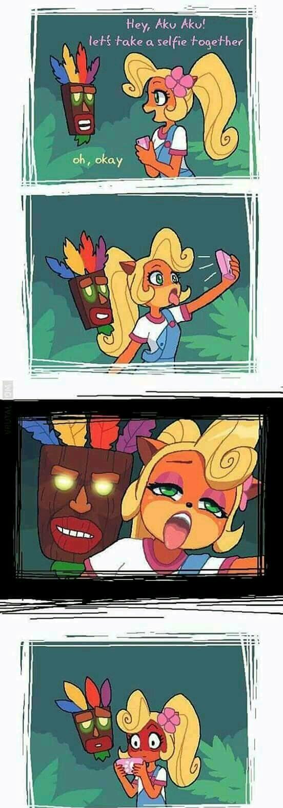 Crash bandicoot - Meme subido por ChristianMB :) Memedroid