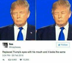 Damn Trump Meme By George H W Bush Memedroid