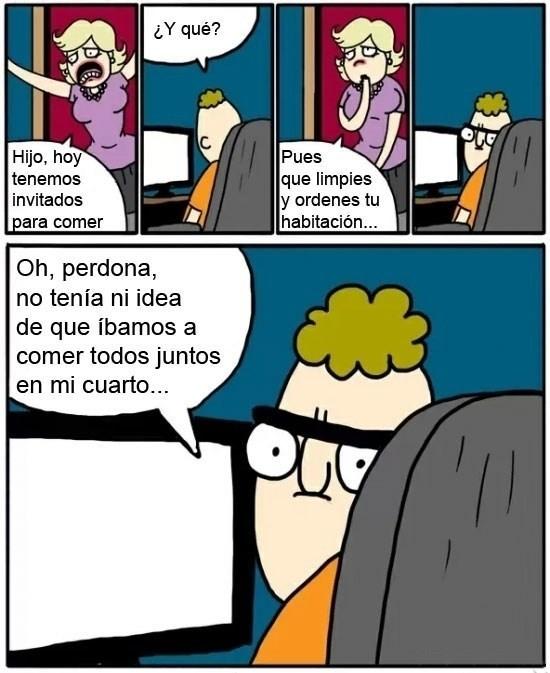 No Tiene Logica Meme By Yisus01 Memedroid