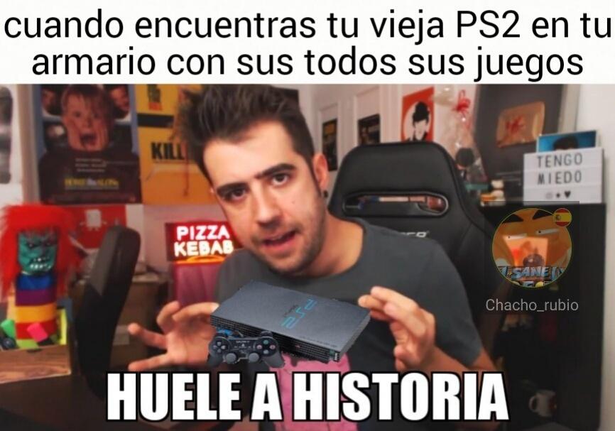 Nueva Plantilla Como No De Auronplay Meme Subido Por Chacho Rubio