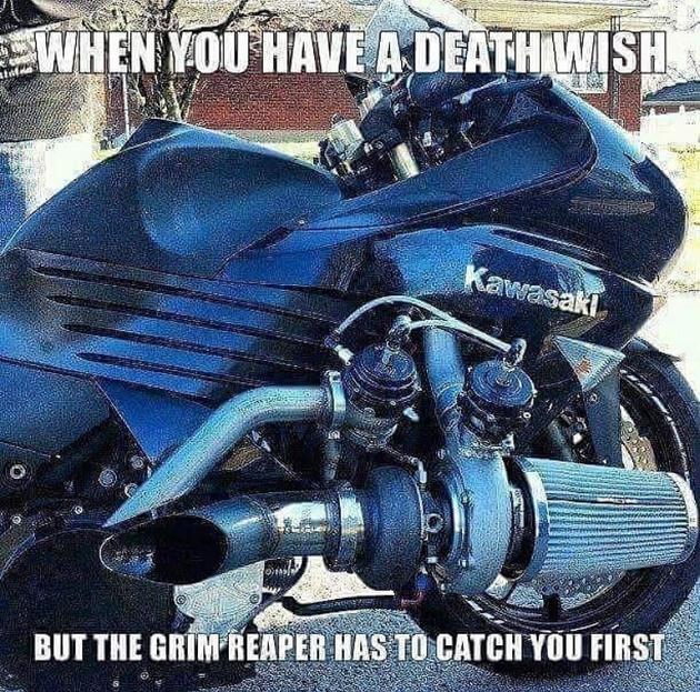 bye death - Meme by gxdz_gift :) Memedroid