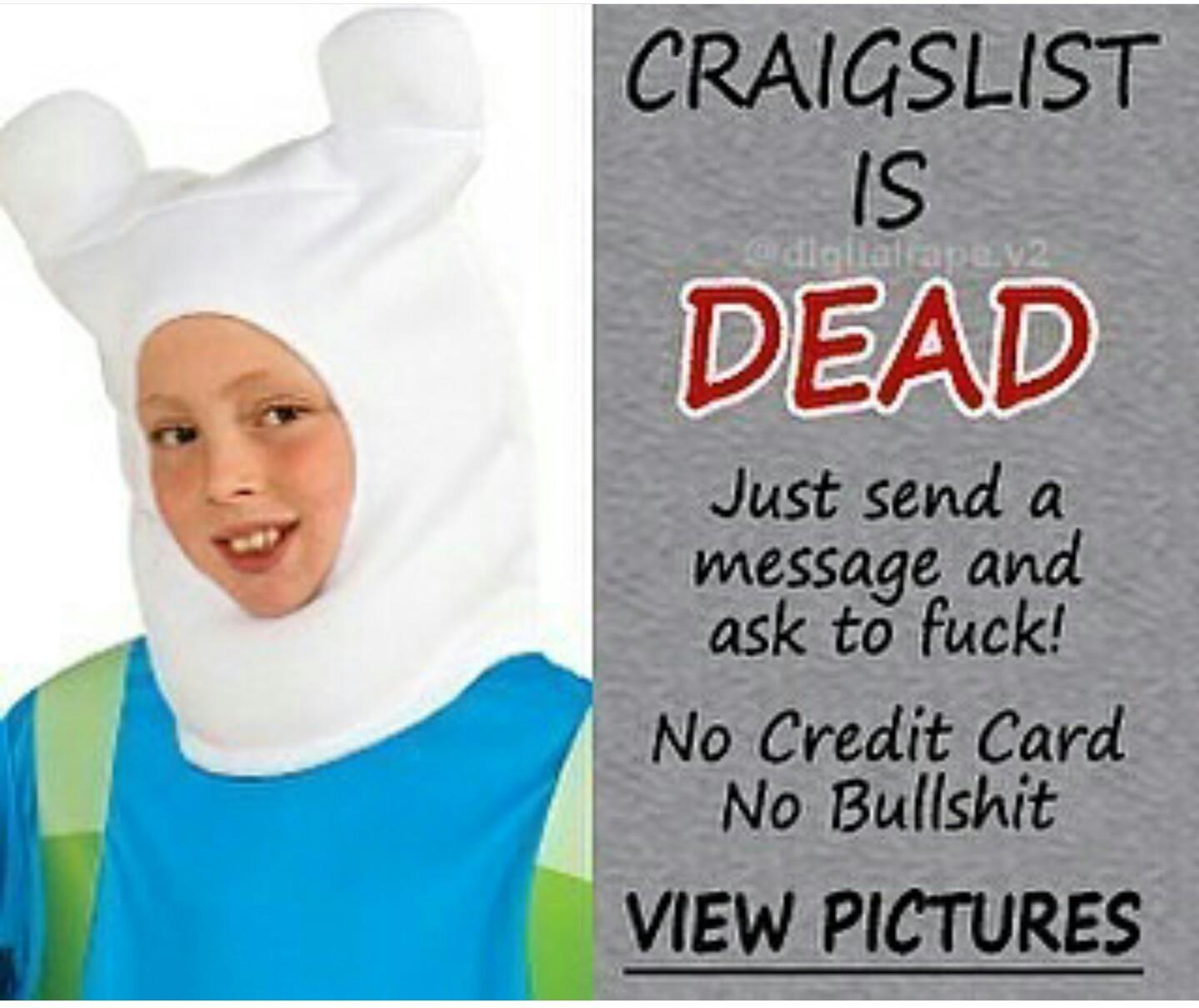 Craiglist