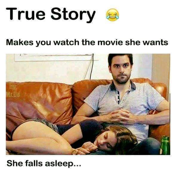My ex did this all the time