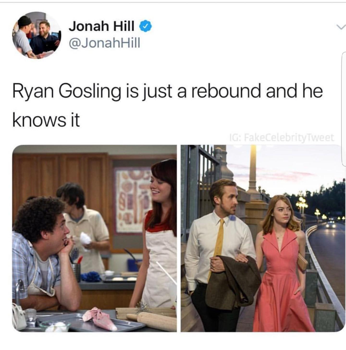 My Heart Is Forever For Jonah Hill Meme By Themusket Memedroid