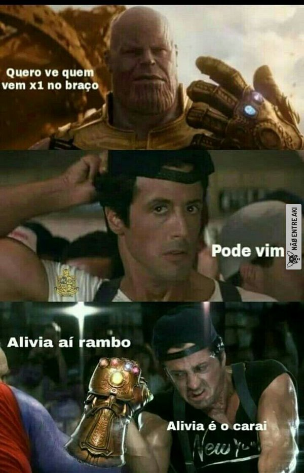 Rambo - Meme by JorgeoPatoChavoso1 :) Memedroid