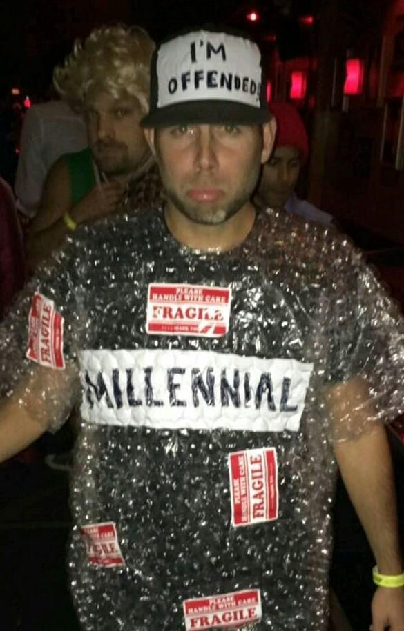 KYS if a millennial