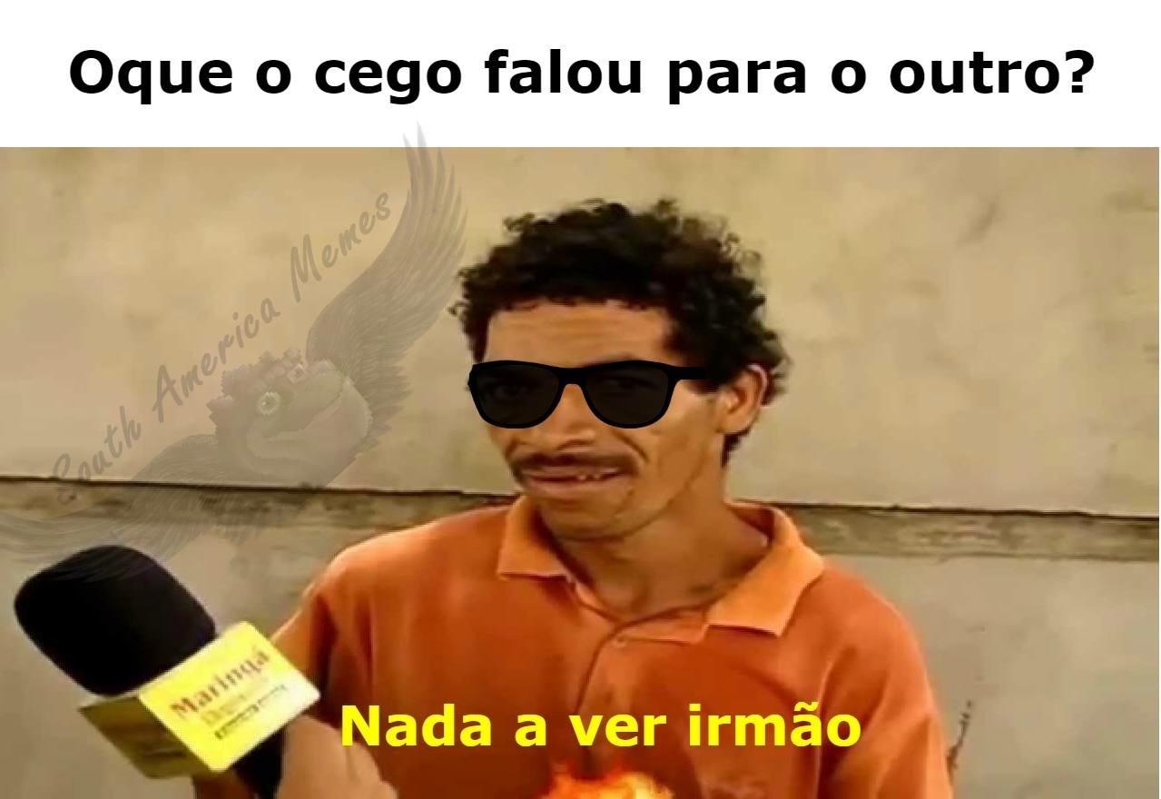 Nada a ver - Meme by TSSFDR :) Memedroid