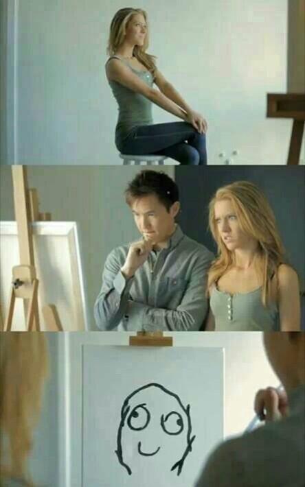 El buen arte siempre a mano