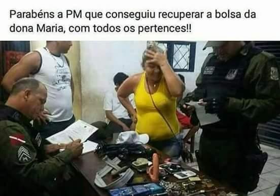 Poha Dona Maria _ _