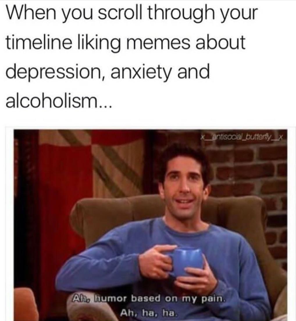 relatable meme by memephobia memedroid