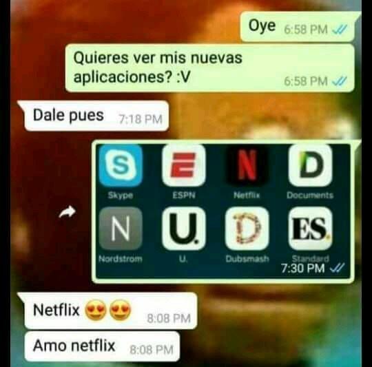 Send nudes app