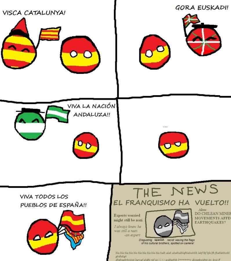 Enorgullecerse De Tu Nacion No Es Ser Facha Meme By