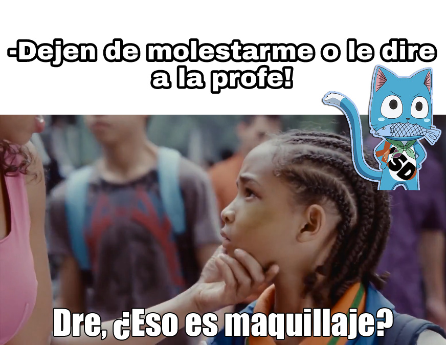 Ultimo Meme Antes Del Septiembresinfap Meme By Equissde Memedroid