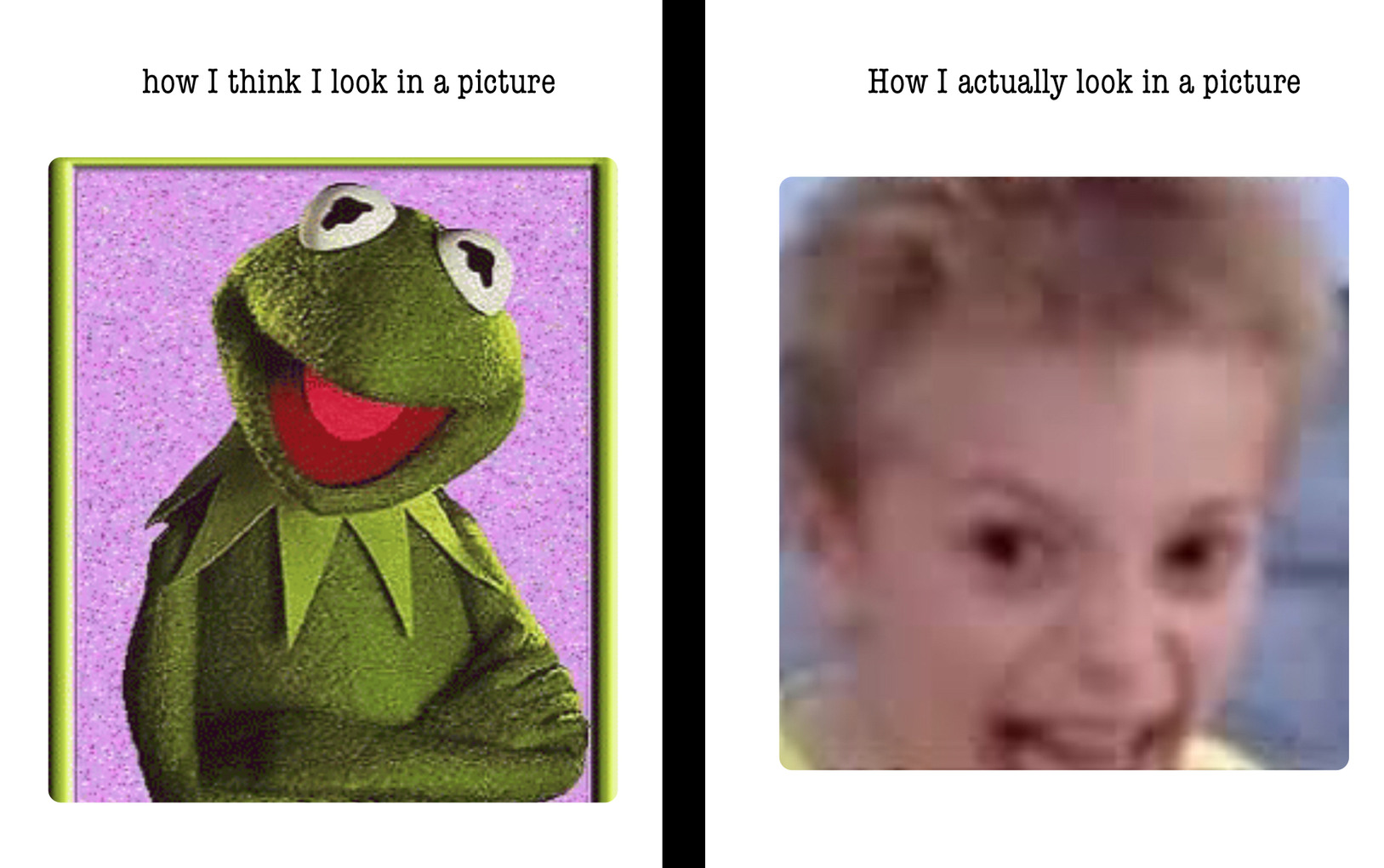 meme crack kid