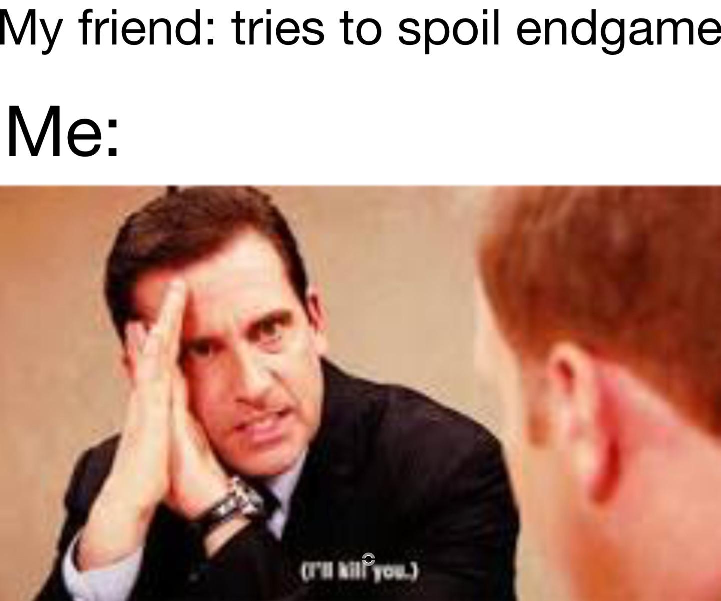 Don't do it   Meme by Kaidecool  Memedroid
