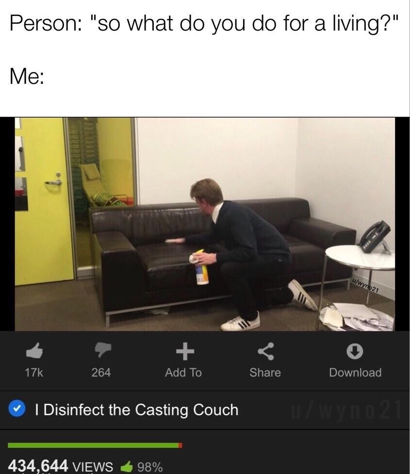 Casting Couch Skinny Teen