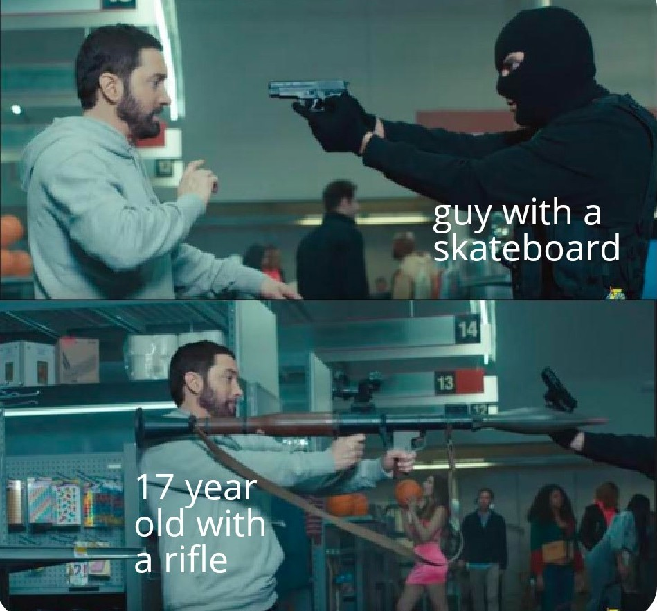 Stay Strapped Or Get Clapped George Washington Circa 1776 Meme By Nsmith61 Memedroid Get strapped or stay clapped. memedroid