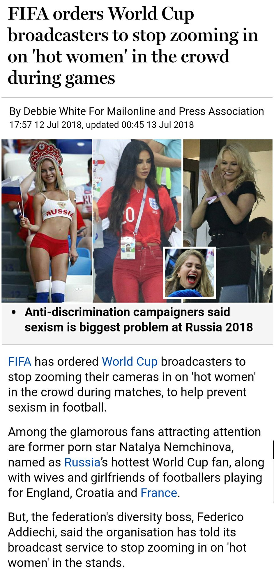 This Is Real You Did It Again Modern Feminism Meme By Adirbal