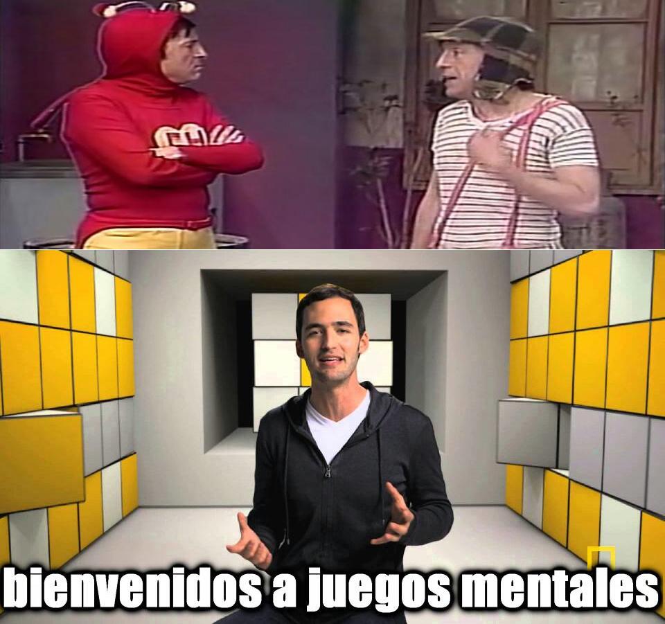 Bienvenidos Meme By Godra Memedroid
