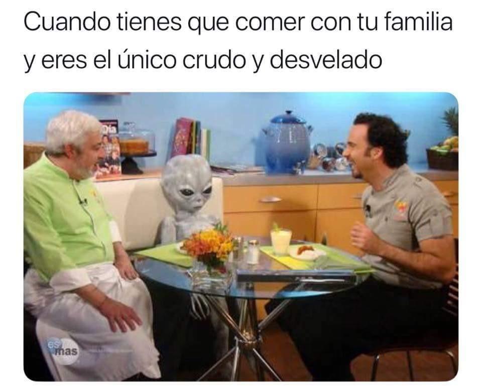 Estos Crudos Meme By Ernestoc2001 Memedroid