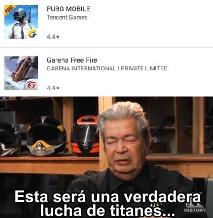 Free Fire Es Mejor Meme By Tonchi Sad Memedroid