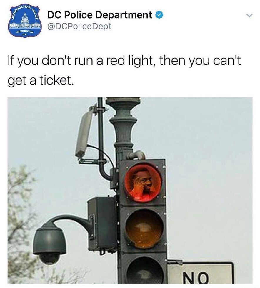 DCPD official