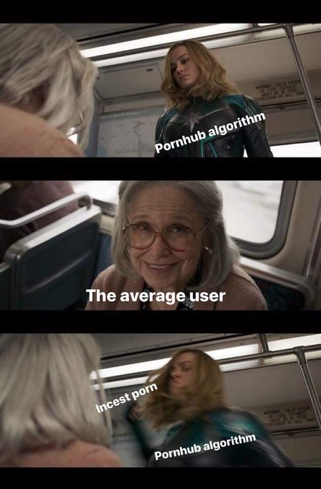 i Wish Incest Porn Had Less Mainstream Appeal Meme Subido Por