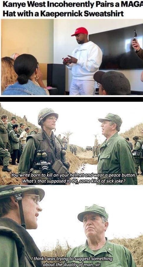 Full Metal Jacket Is A Great Movie Meme By Lord Joker Memedroid