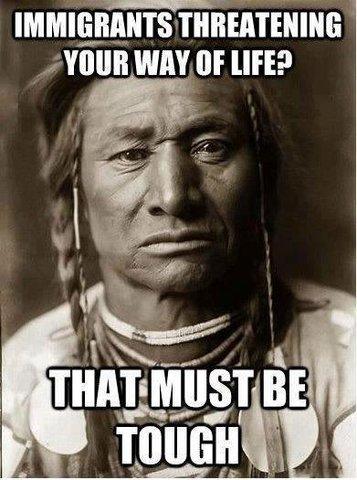 RIP Natives