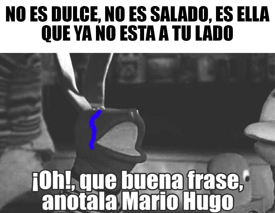Muy Sad Meme By Celiomaldo54 Memedroid