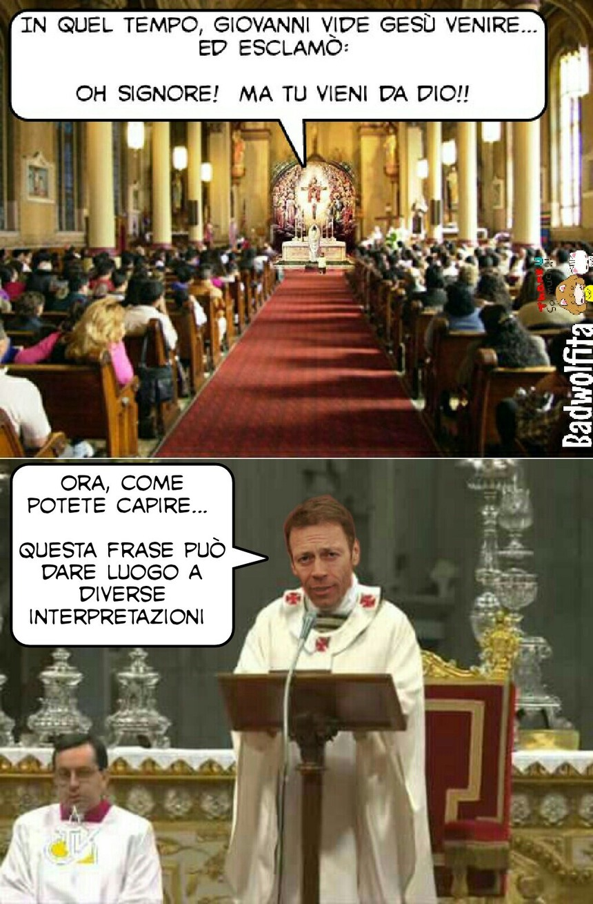 Il catechismo monello di Rocco Siffredi