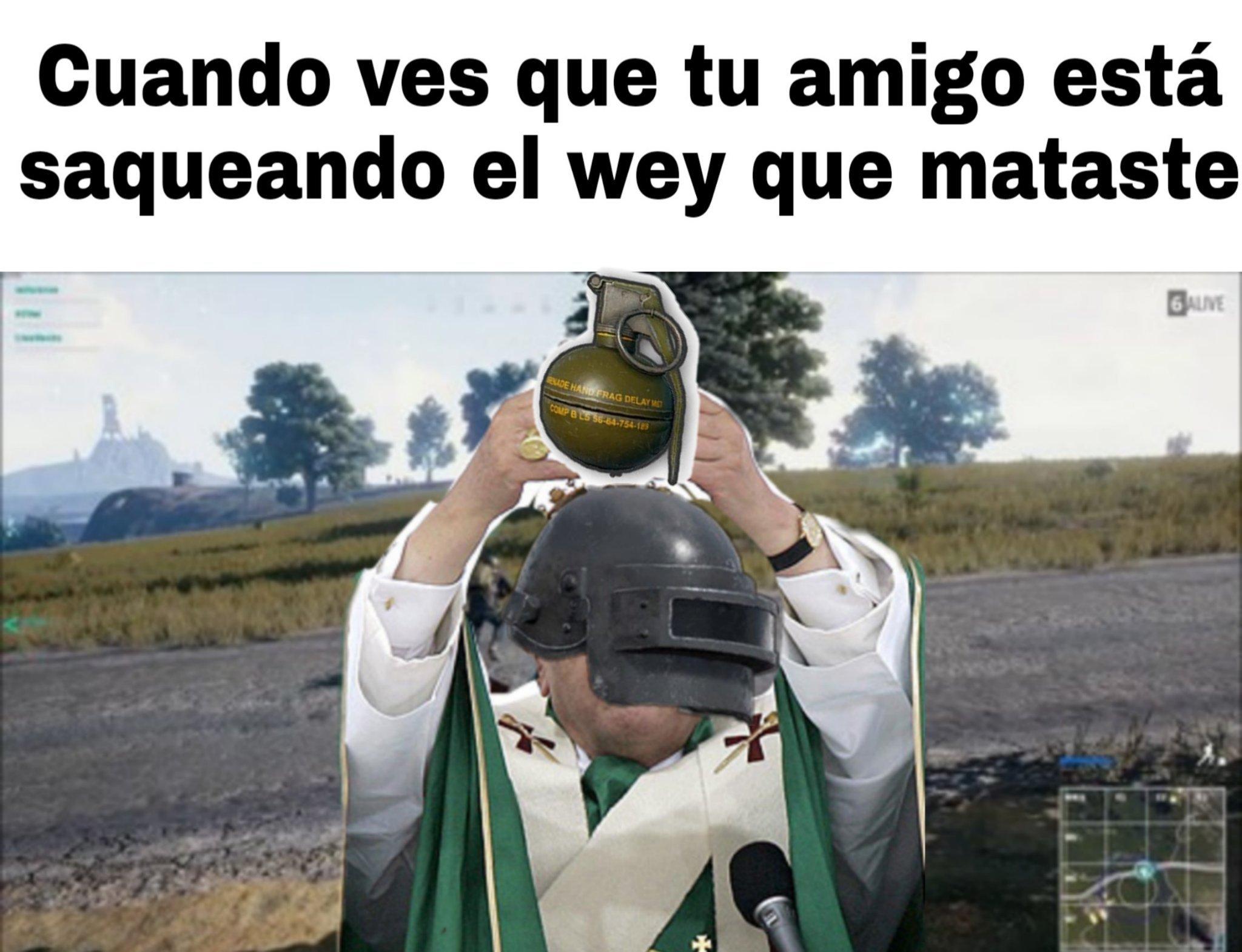 Pubg meme by reumara memedroid