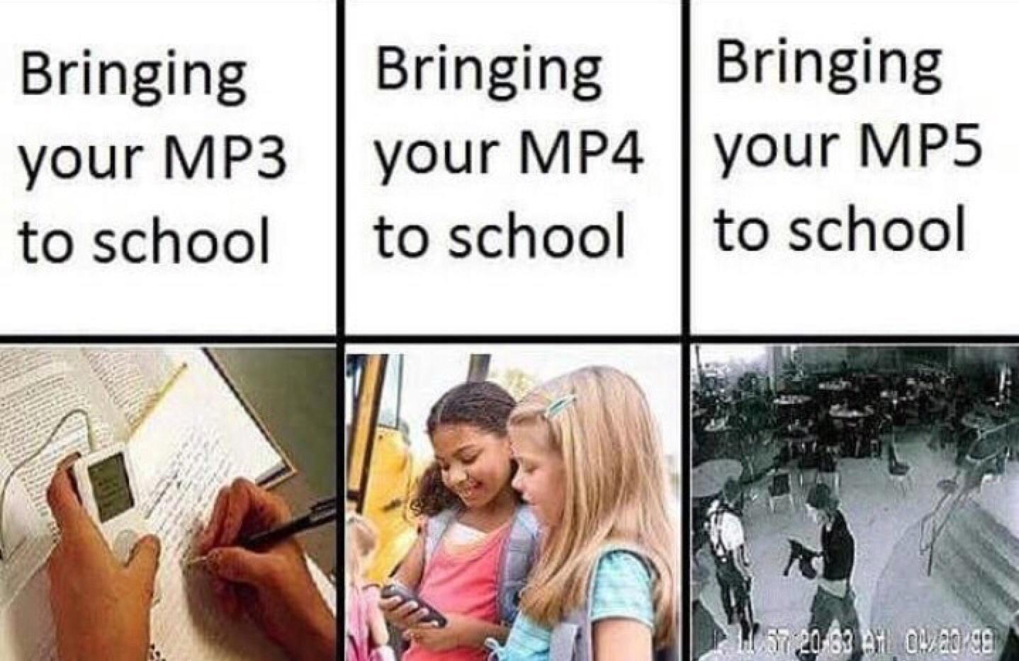 School shooter meme meme by blopmaster memedroid